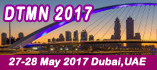 The Third International Conference on Data Mining (DTMN 2017)