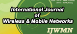 International Journal of Wireless & Mobile Networks (IJWMN)