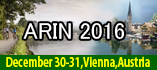 Second International Conference on Artificial Intelligence (ARIN 2016)