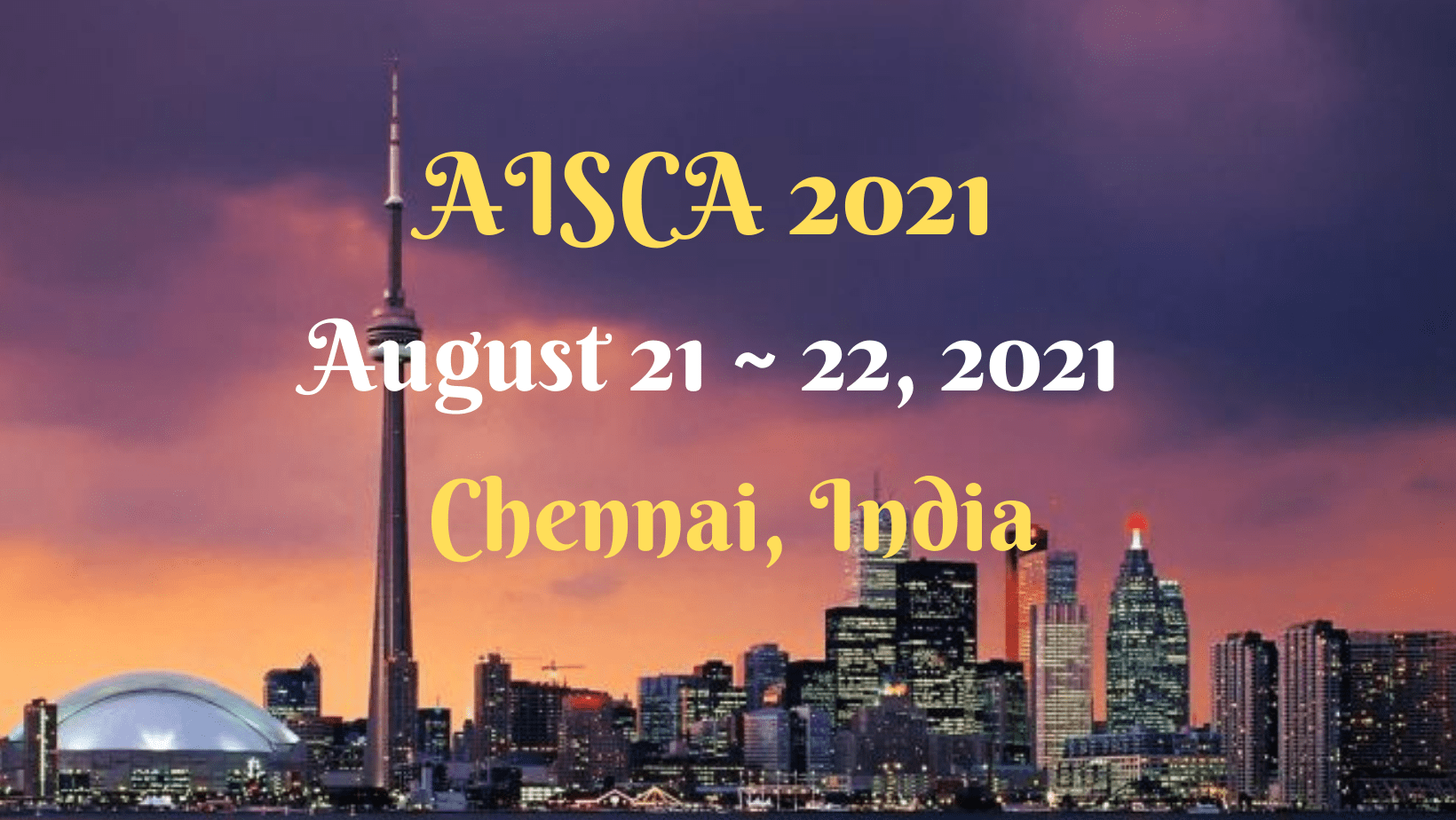 5th International Conference on Artificial Intelligence, Soft Computing and Applications (AISCA 2021)