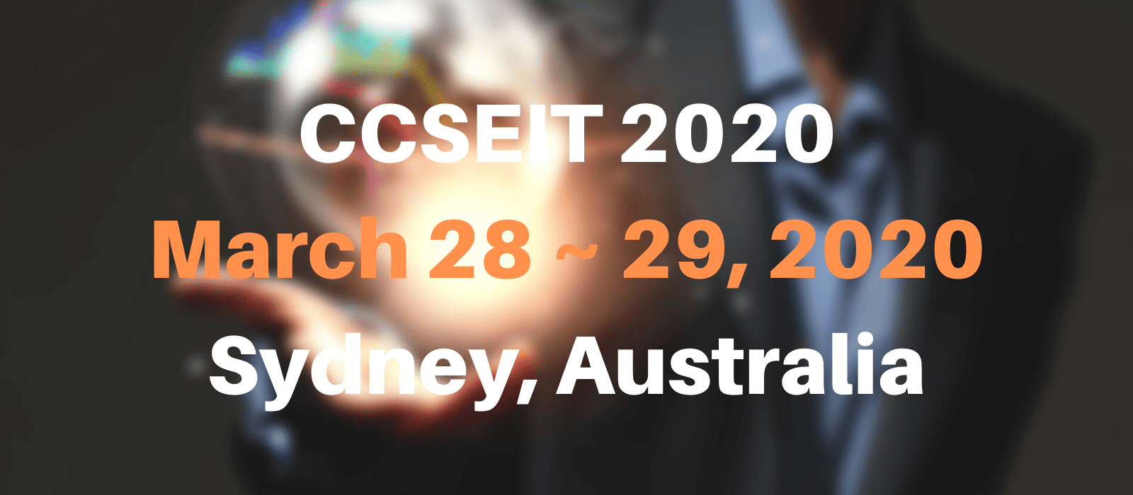 10th International Conference on Computer Science, Engineering and Information Technology (CCSEIT 2020)