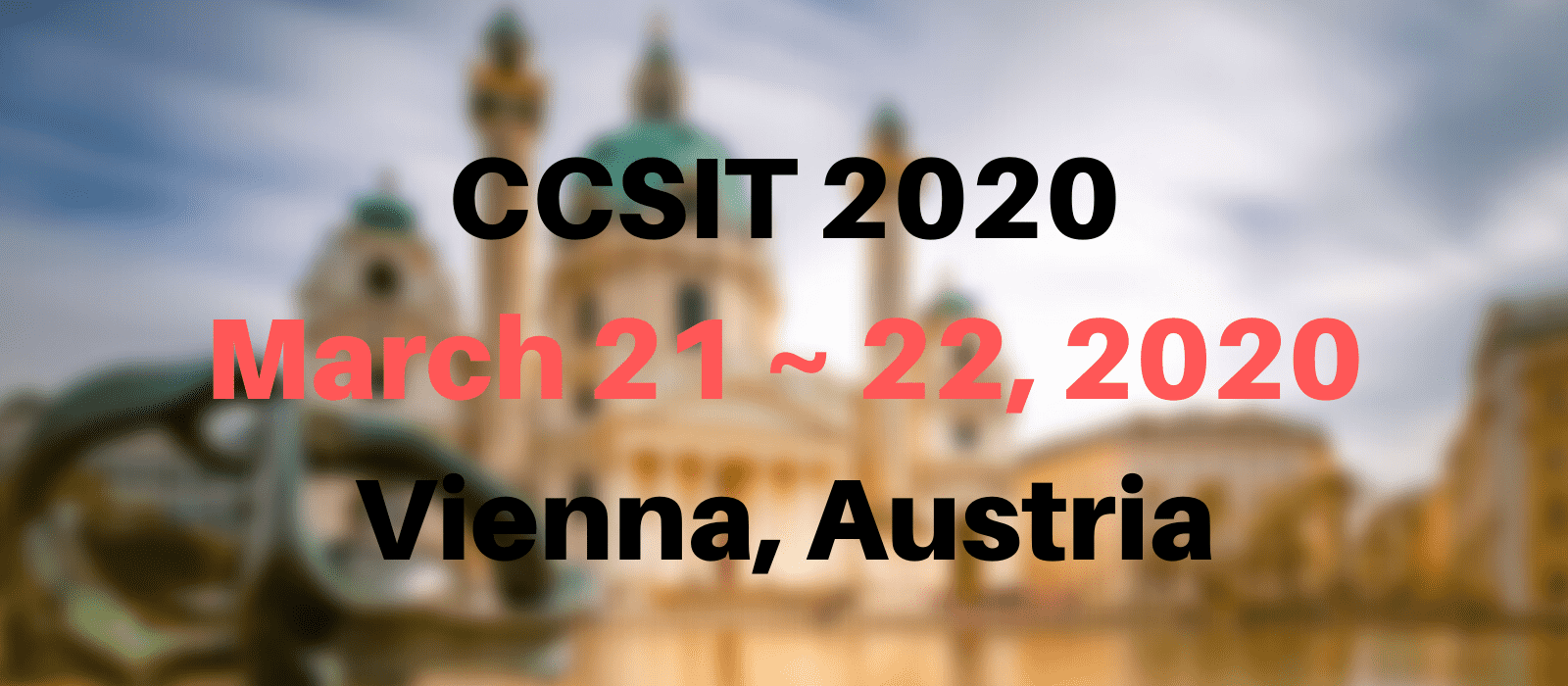 10th International Conference on Computer Science and Information Technology (CCSIT 2020)