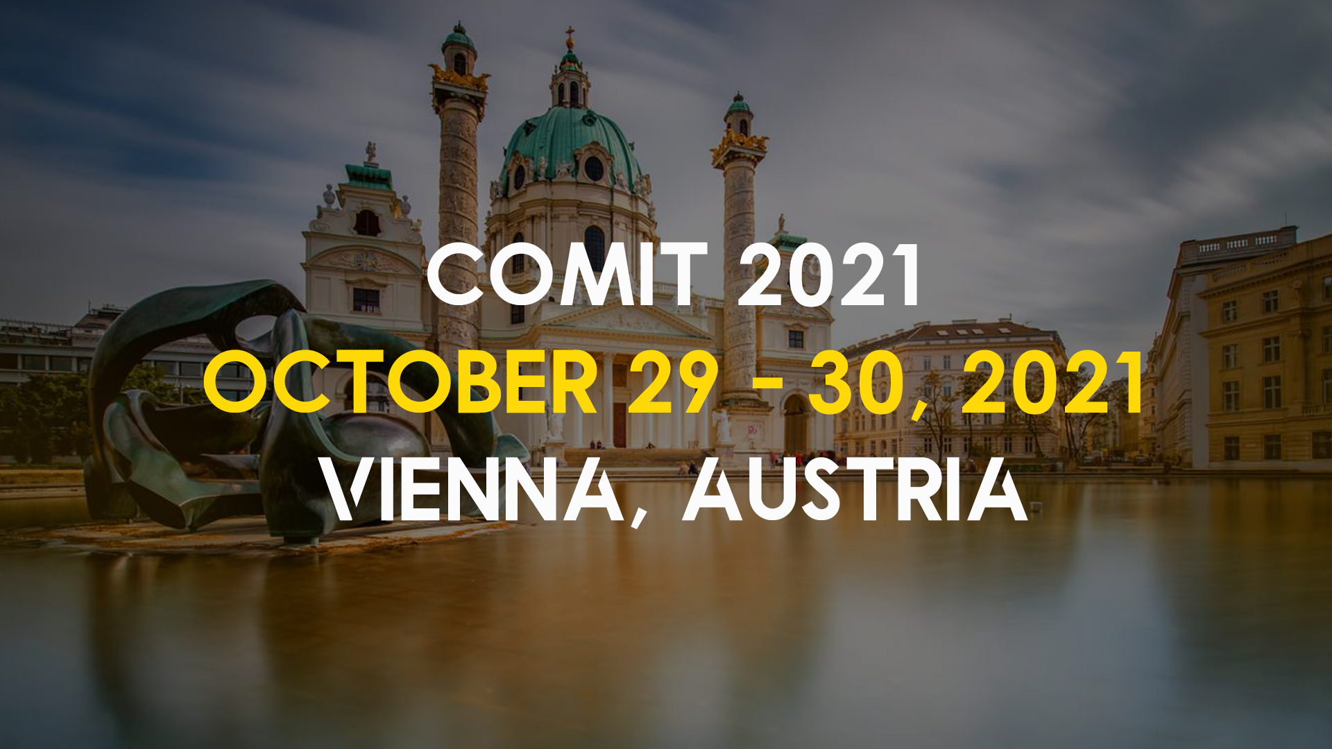 5th International Conference on Computer Science and Information Technology (COMIT 2021)