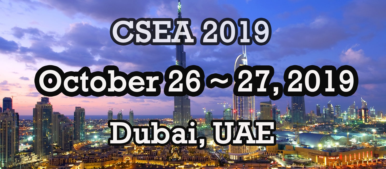 5th International Conference on Computer Science, Engineering And Applications (CSEA 2019)